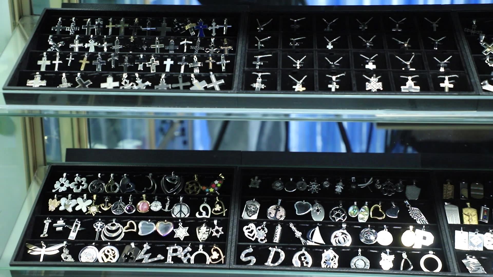 Âncora em aço inoxidável chaveiro duplo de couro pulseira de corda mão carteira LOGOTIPO personalizado se encaixa para homens
