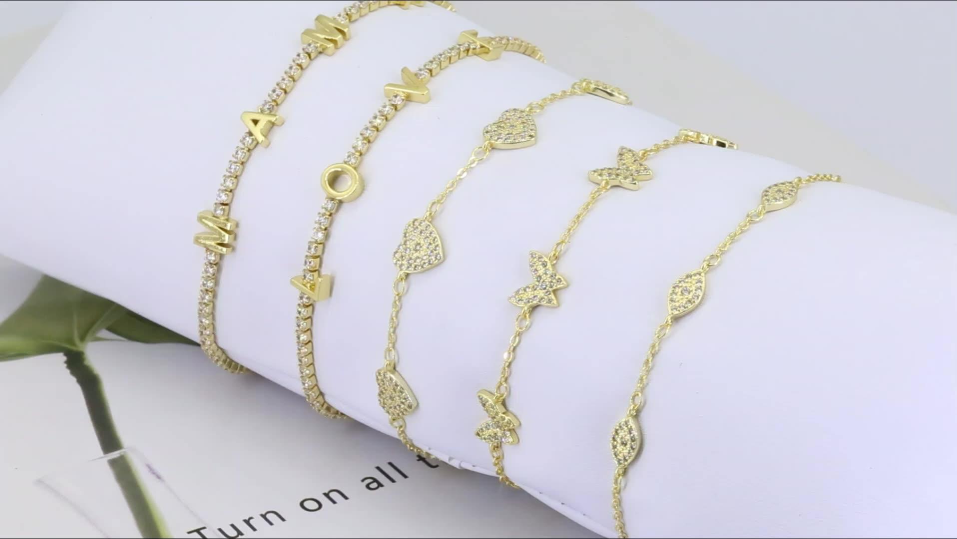 2020 tendances produits meilleur vente bracelet bracelet bijoux femmes réglable bracelets de femmes