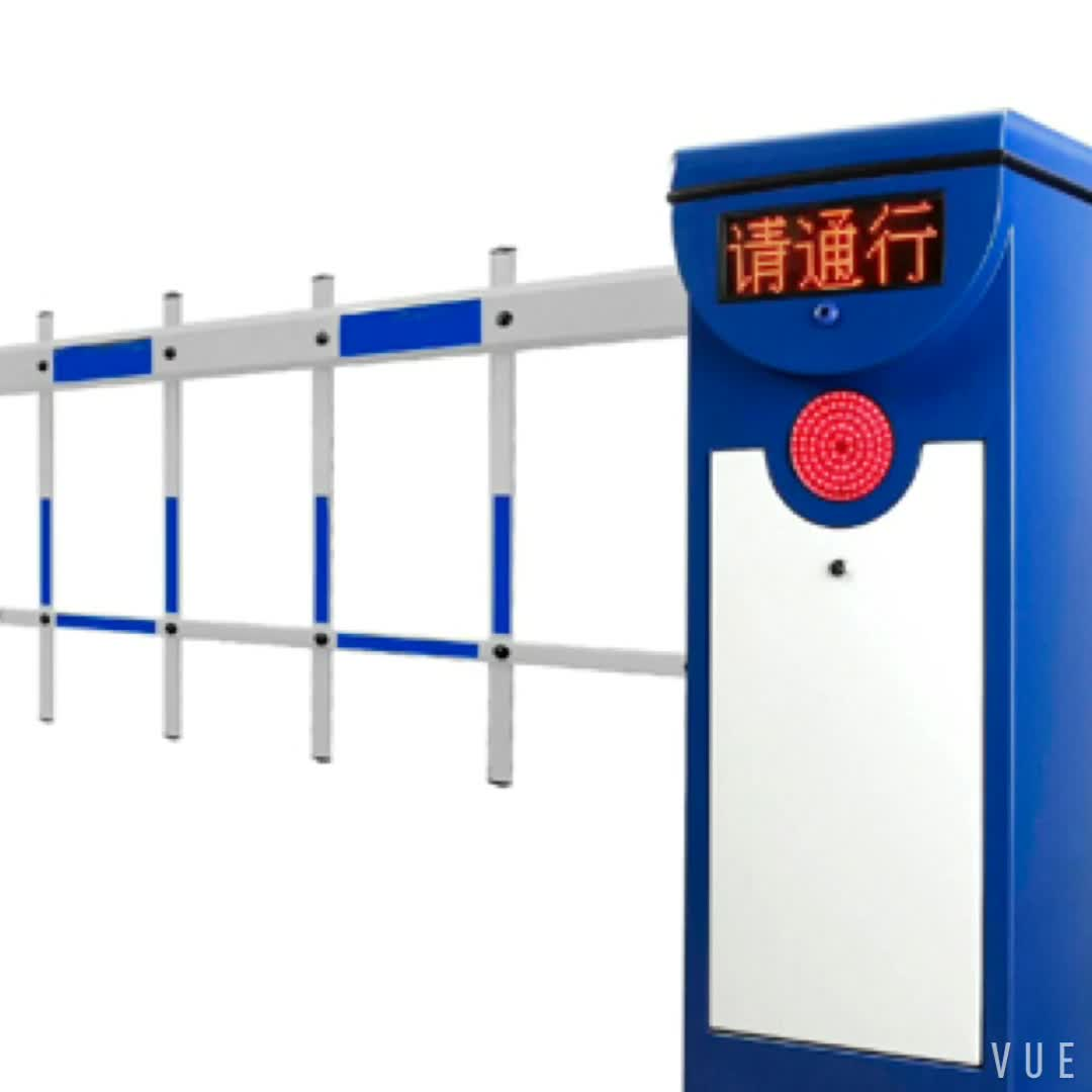 CE proved barrier,traffic barrier gates, road safety barrier for car parking system made in China