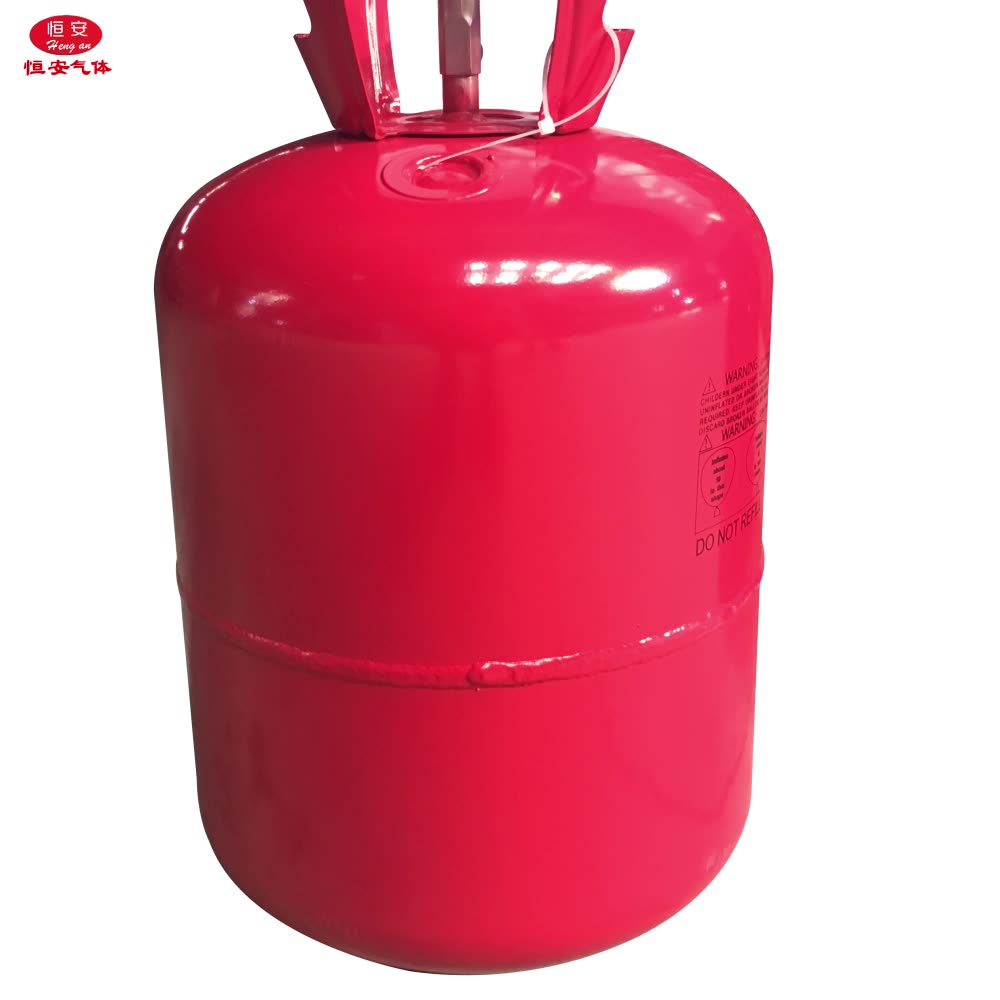 EC-13B Disposable Helium Balloon Tanks Kit Helium Cylinder
