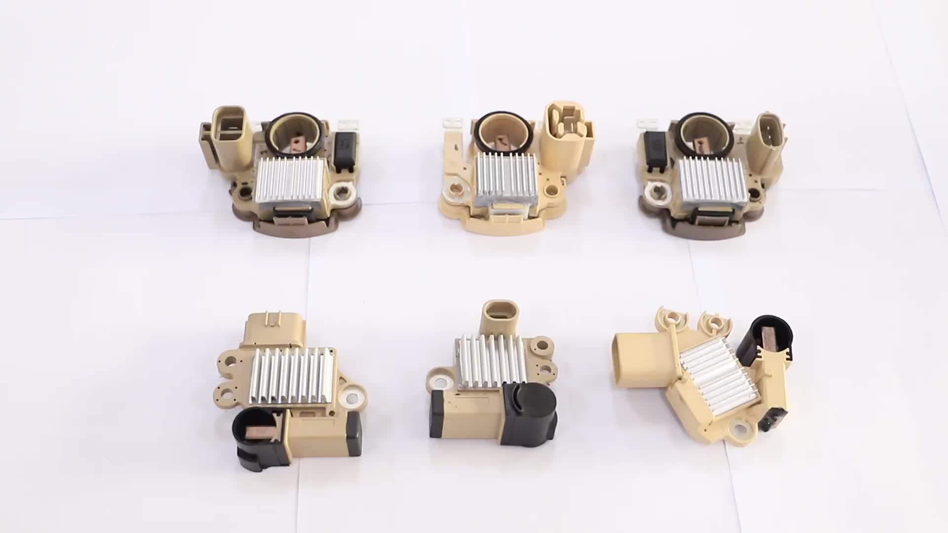 Лучшая цена Лидер продаж регулятор генератора бренд Junmat модель JFZ1929C с высоким качеством