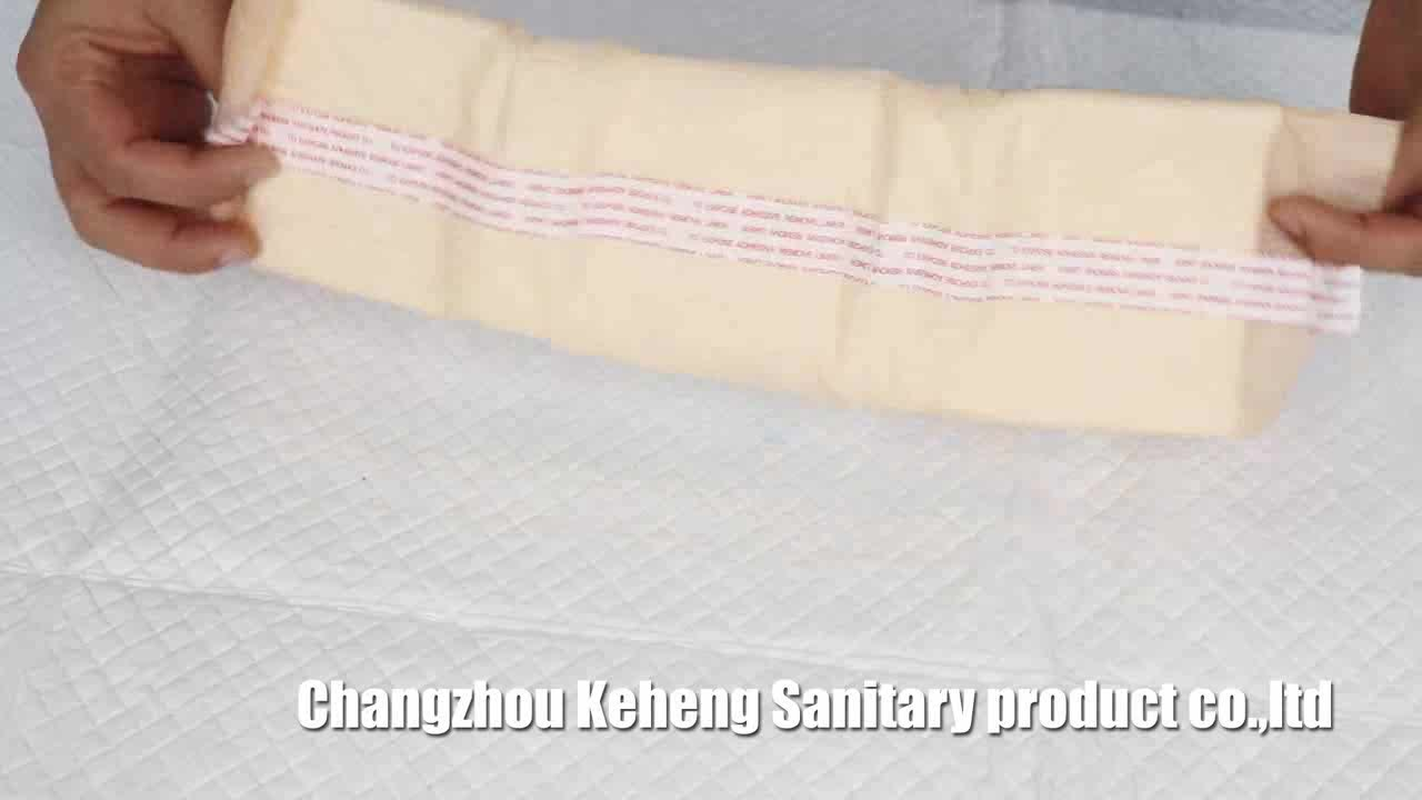 Ultra healthy maternity inner pad for heavy flow