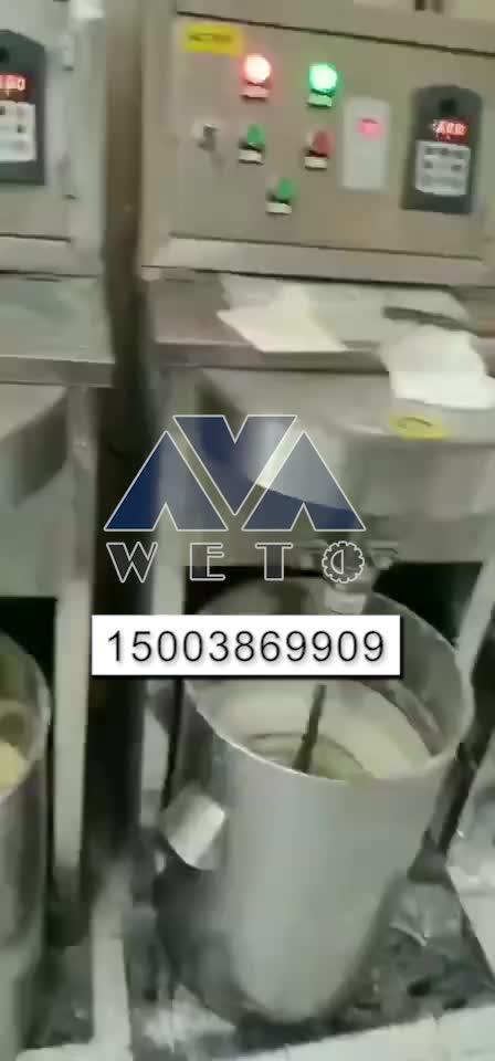 Most popular layer cake production line