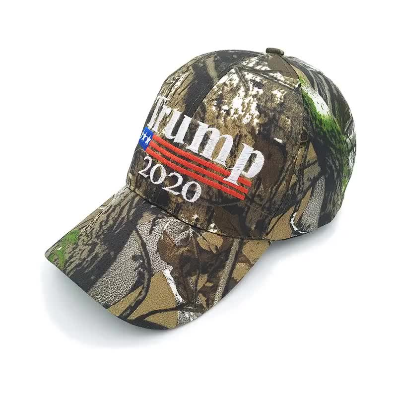 Cheap In-stock Embroidered Snapback Trump Hat 2020