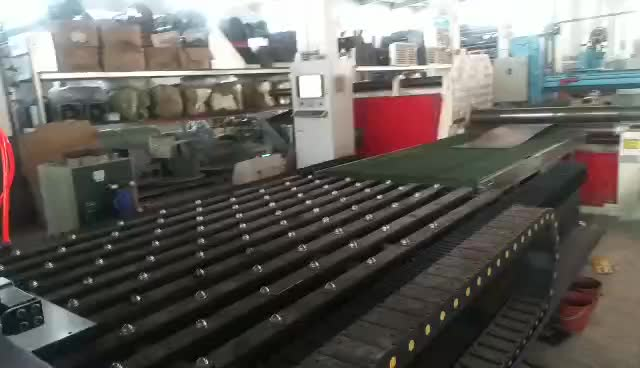 3015 2000W Laser Cutter Laser Cutting Machine For SS Sheet/Carbon Steel/Metal laser cutting machine with Germany system