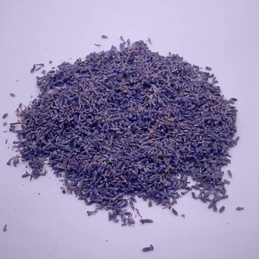 Dried Lavender buds Wholesale Purple Dried Lavender Tea