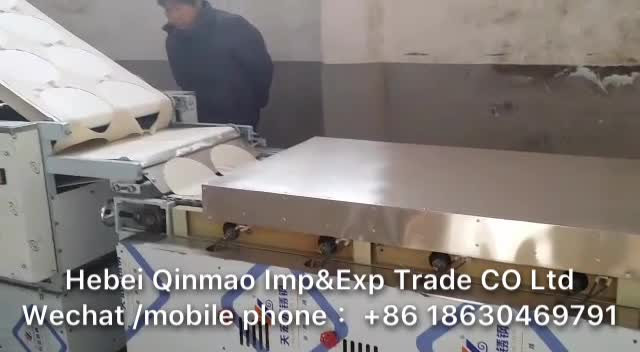 High Capacity Tandoor bread Making Machine with Baker Oven for Sale