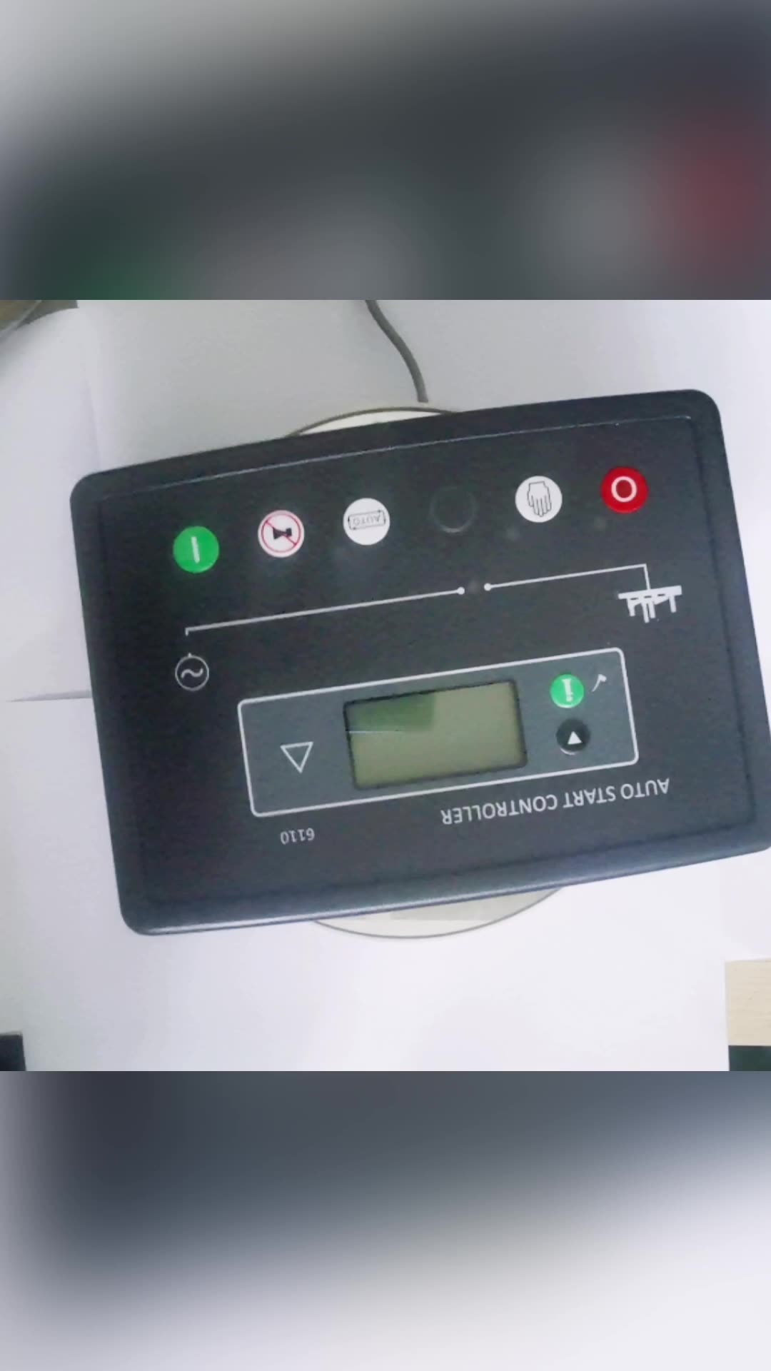 DSE6110 Control Unit DSE 6110 For Generator