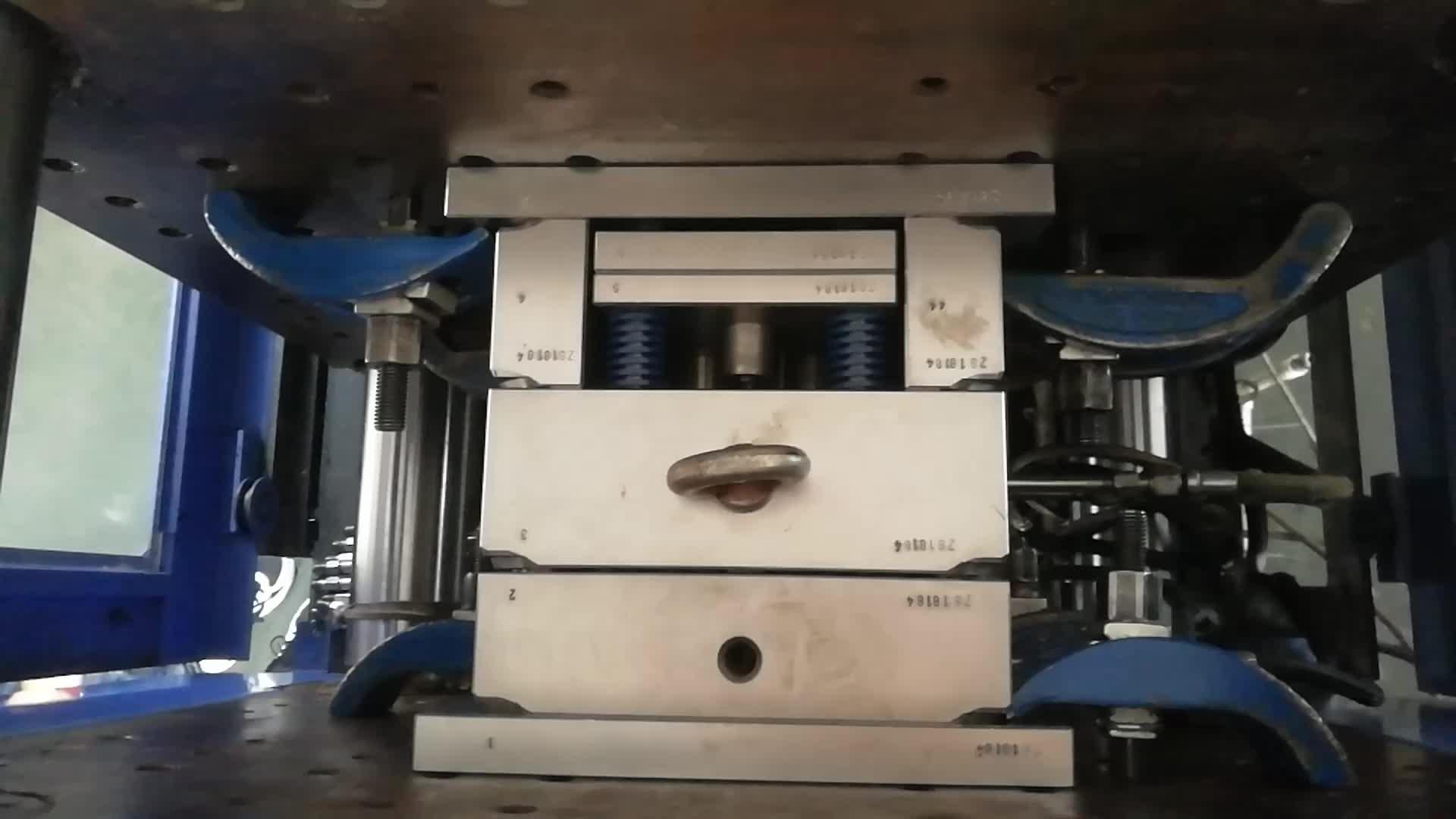 Personnalisé en plastique fabrication de moules d'injection fournisseur