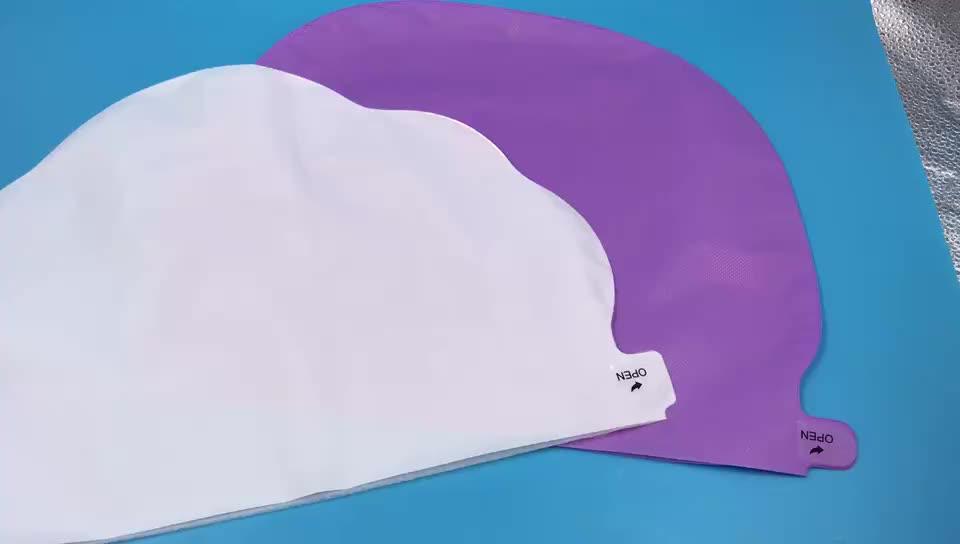 Corea del Pacchetto Dei Capelli Maschera Foglio hairpack Nutrizione Pacchetto di Assistenza Domiciliare