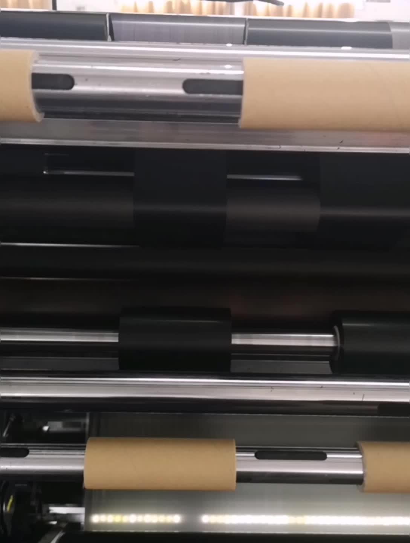 Zebra Kompatibel Thermische Transfer Bänder Zebra Bänder Carbon Bänder