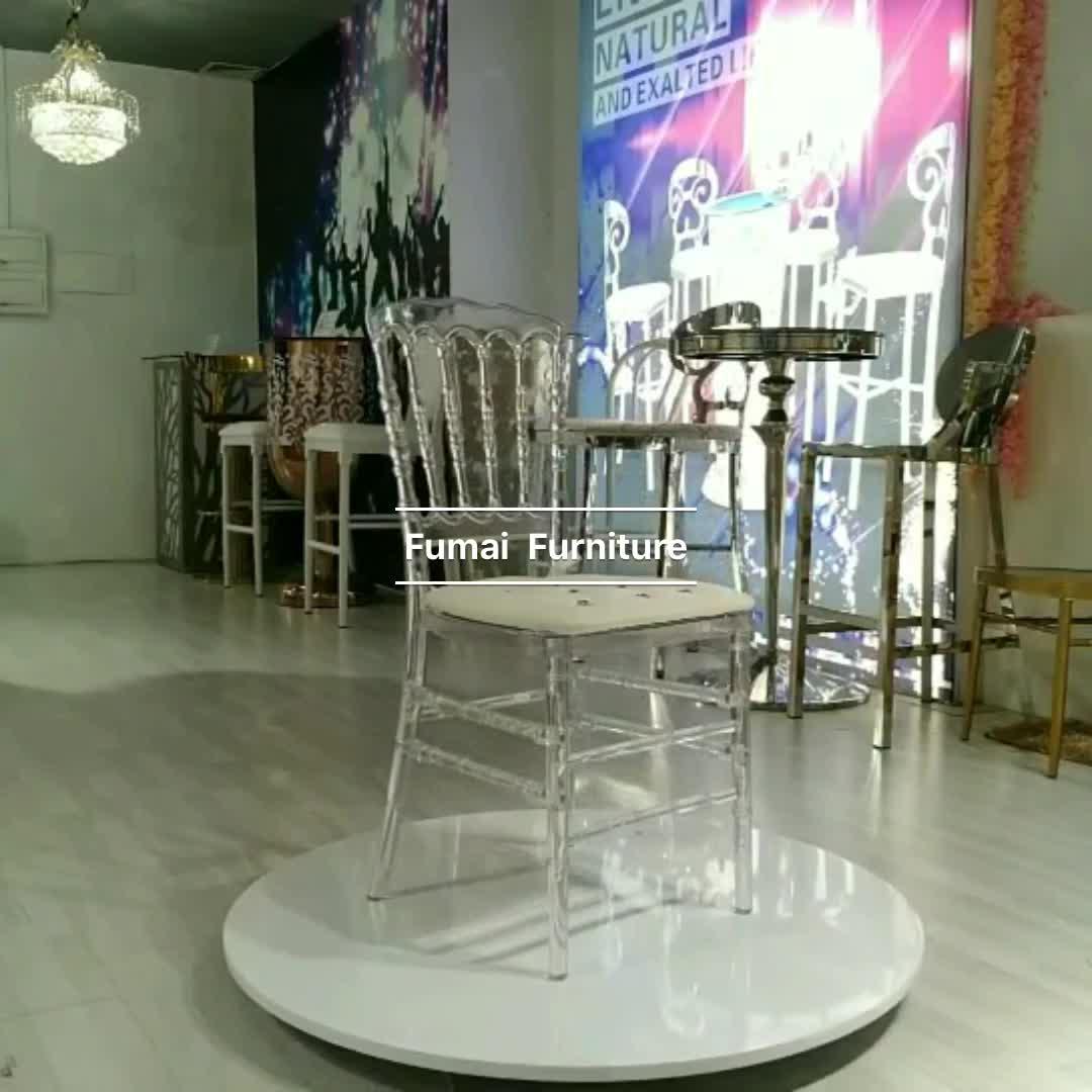 2018 Nouveau Modle Clair Style Napolon Chaise De Mariage