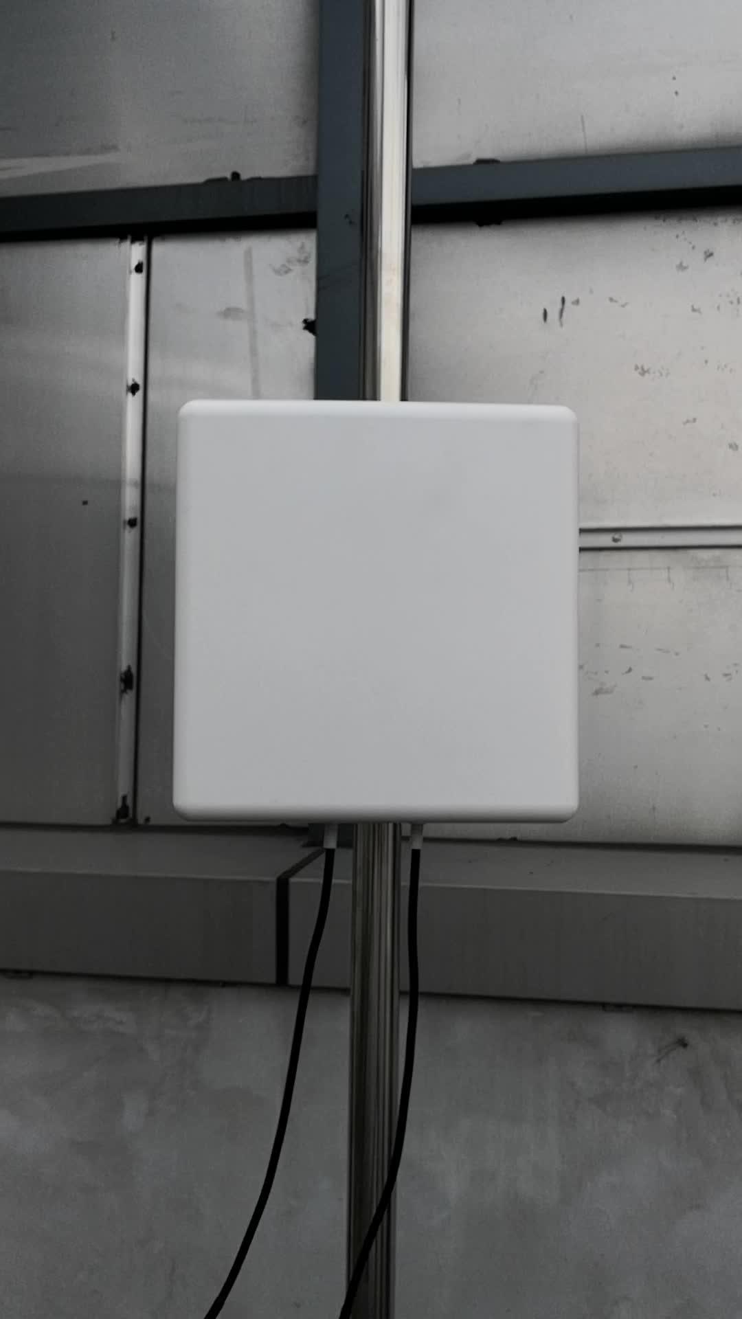 Arronna Ad Alto Guadagno 698-2700MHZ LTE/3G/GSM/WIFI originale 4g lte mimo piatto antenna esterna