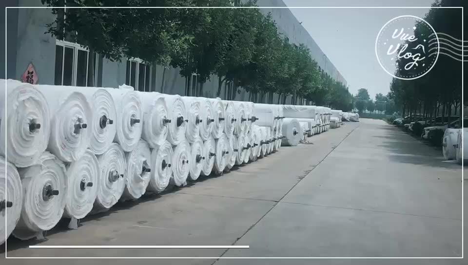 Liên Hệ Nhà Cung Cấp Bán Buôn 100% Cotton Twill Dệt 235Cm Vải Cho Tấm Trải Giường Trong Bale