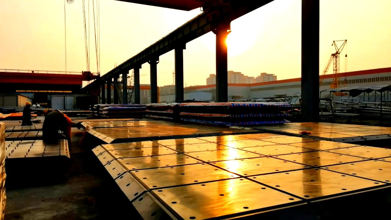 HDPE sheet  marine dock bumper or fender  face pad