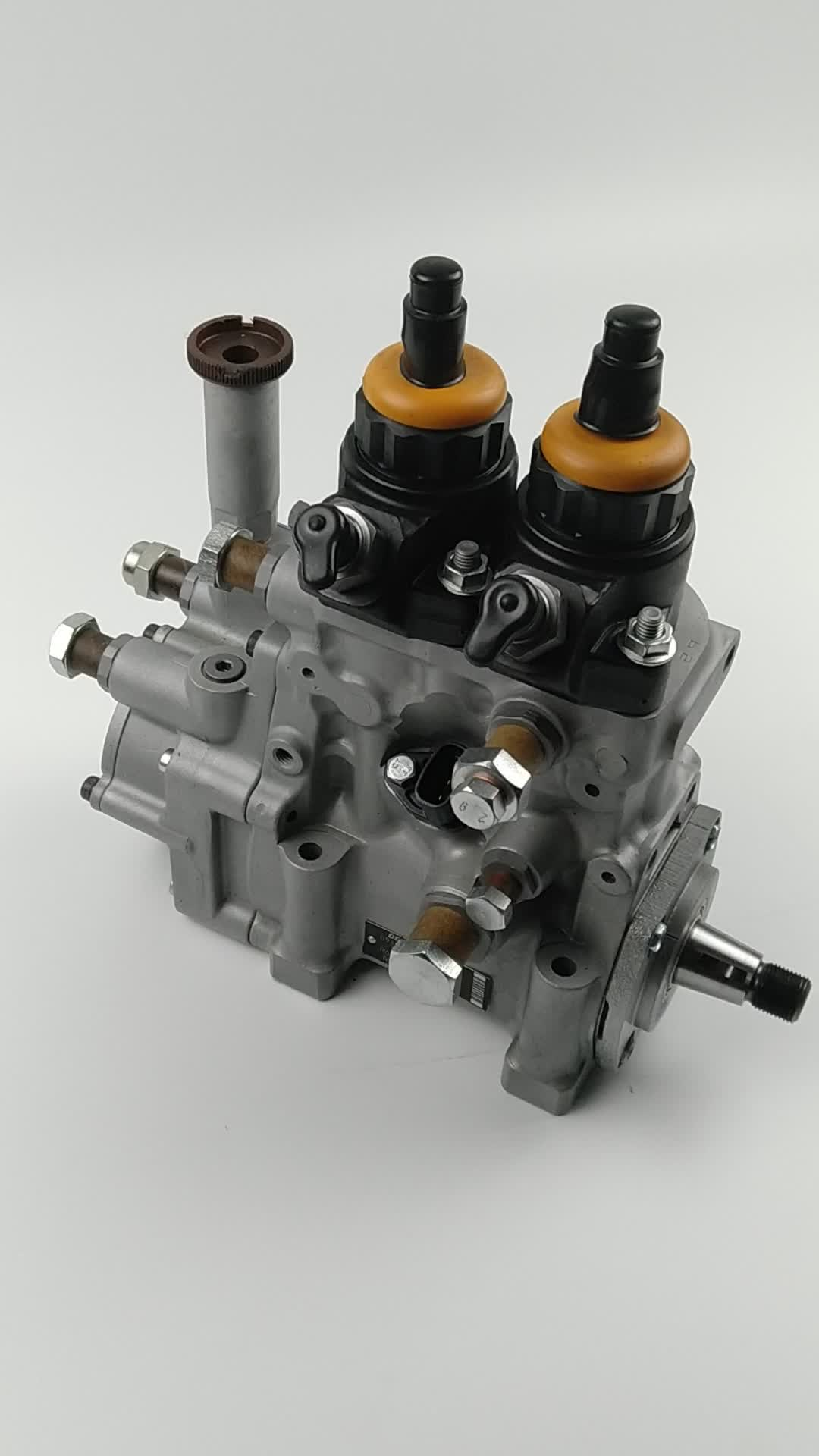 oem quality diesel fuel common-rail injection pump 094000-0660
