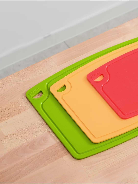 # Liflicon silicone rubber 주방 cutting 마 board 성 및 큰 cutting mats