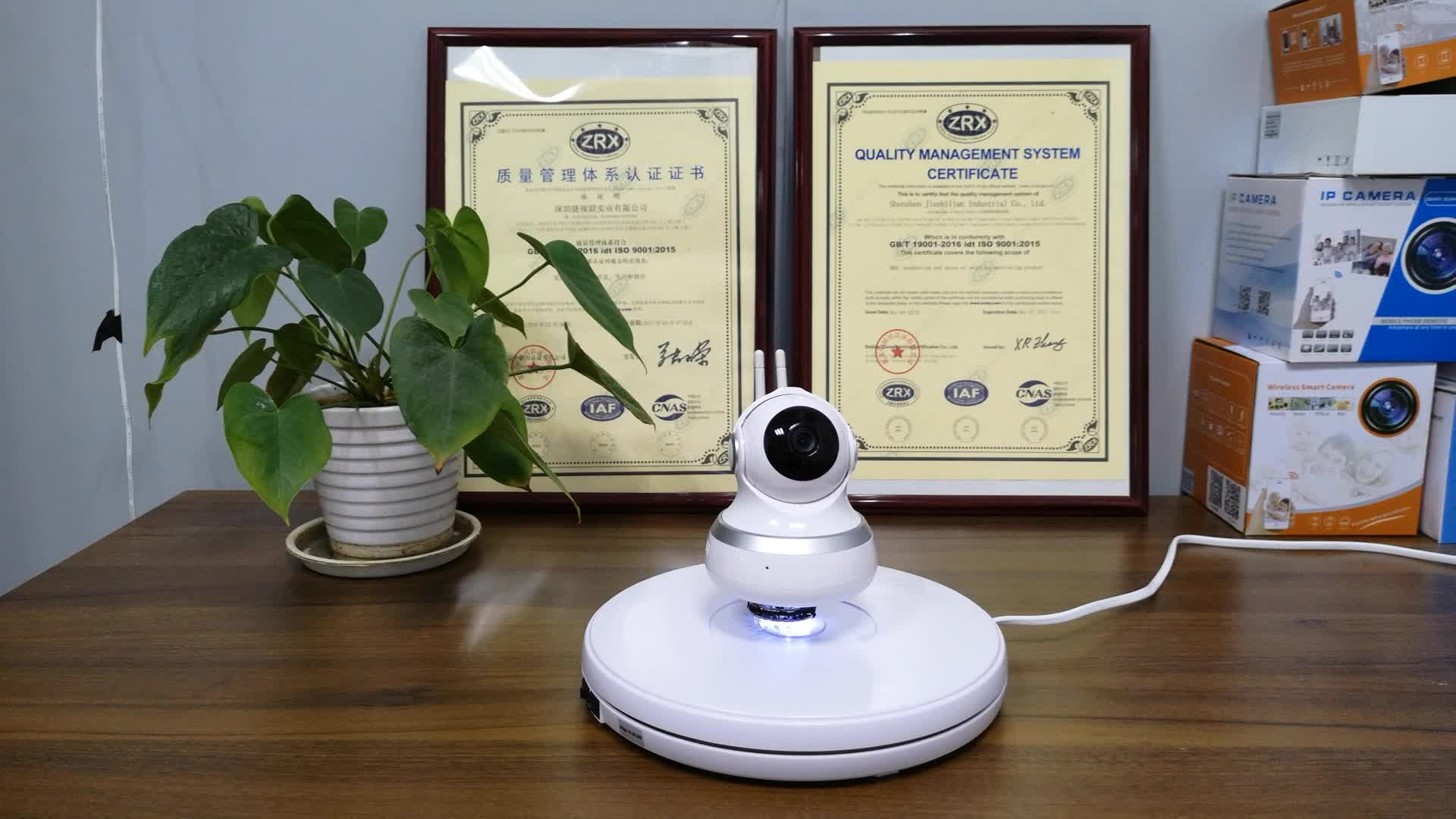 New wireless mini camera home security WIFI  network smart home