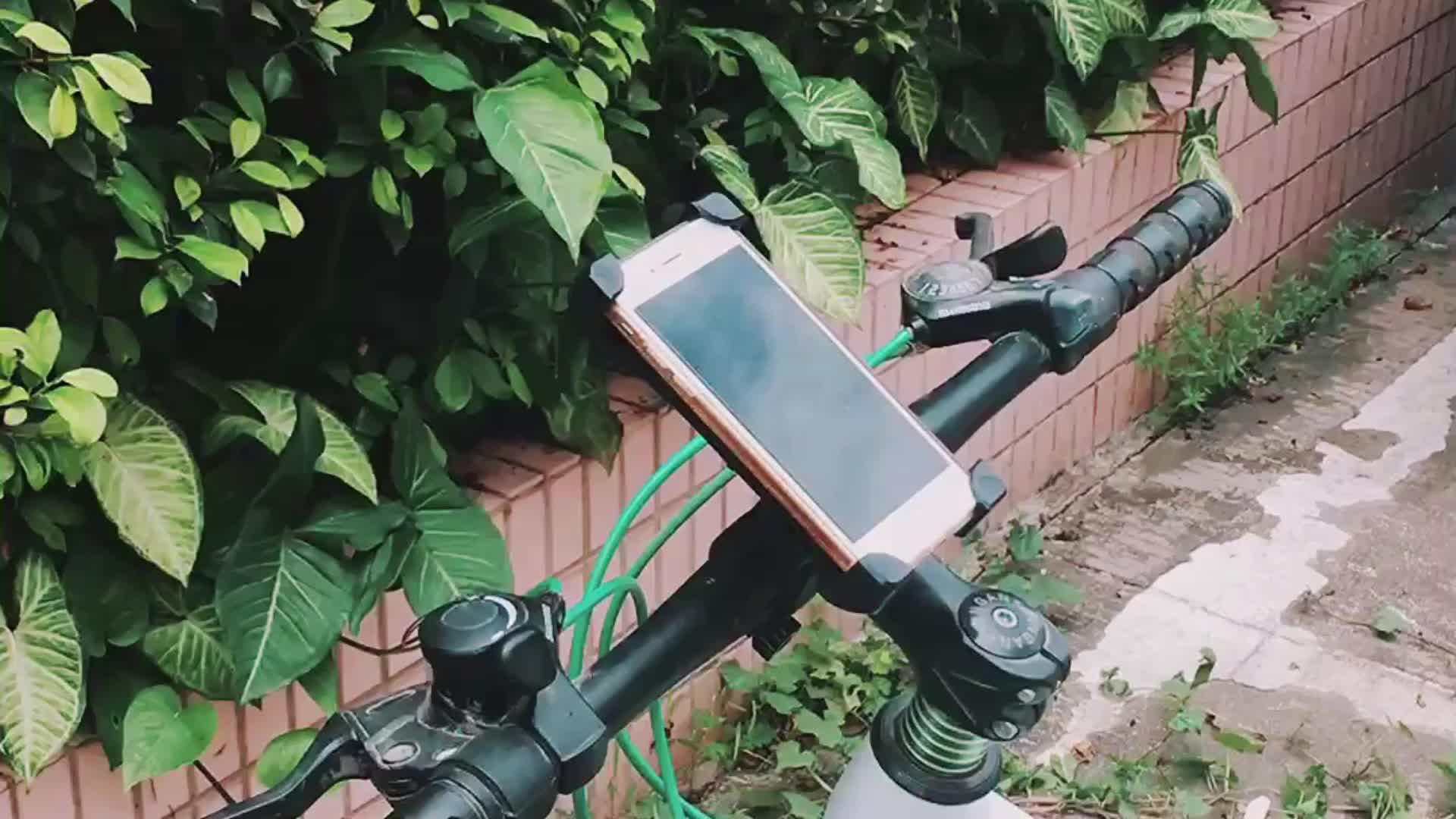 2020 Best Selling Low Price Motorcycle Phone Holder Universal Cell Phone Holder For Motorcycle