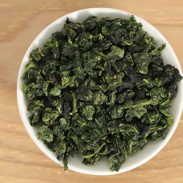 1 中国のテンの有名な茶烏龍茶ネクタイ関陰春