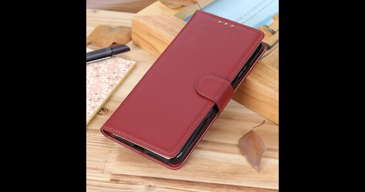 flip leather wallet case for samsung galaxy J2 core card slot phone  cover for for samsung galaxy J2 core