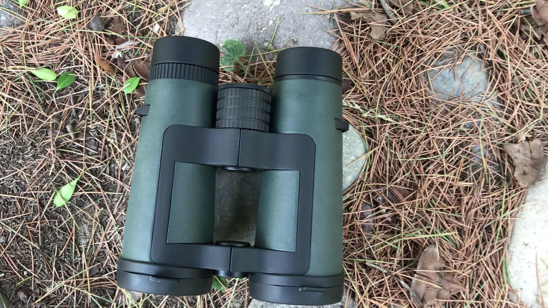 8x42 ED Binoculars Outdoor Bird Watching Hunting Waterproof binoculars
