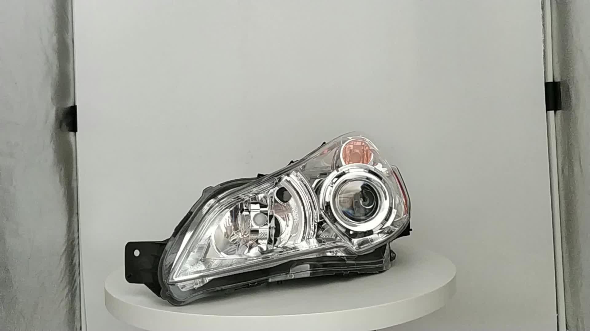 Auto Lighting System for Subaru Legacy 2010 2011 2012  Headlight Headlamp Replacement