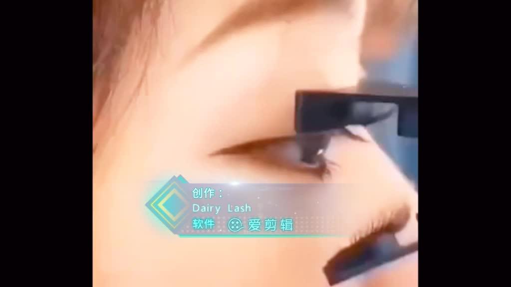 2020 dünya güzellik yüksek kalite kullanımlık mıknatıslı kirpikler Set ile özelleştirilmiş ambalaj