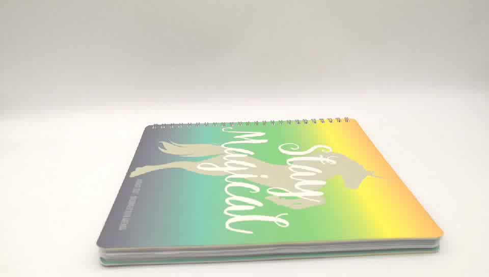 High Quality 2017 Printing Day Planner