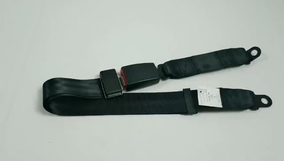 จีนขายส่ง Adjuster 2 จุดเข็มขัดนิรภัย Decor Universal Tuning ภายในรถยนต์อุปกรณ์เสริม