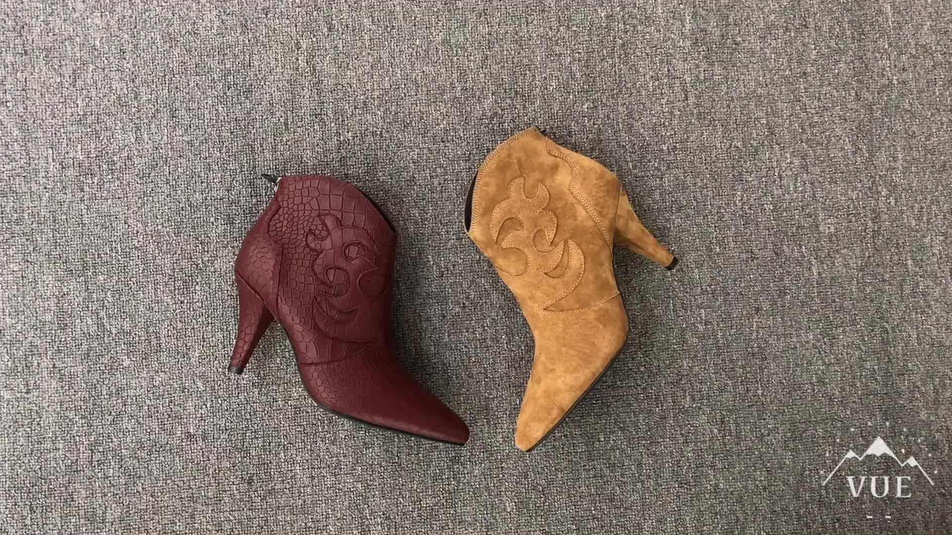 Klasik Hitam Lutut Tinggi Renda Kulit Asli Sepeda Motor Boot Wanita Martin Boots