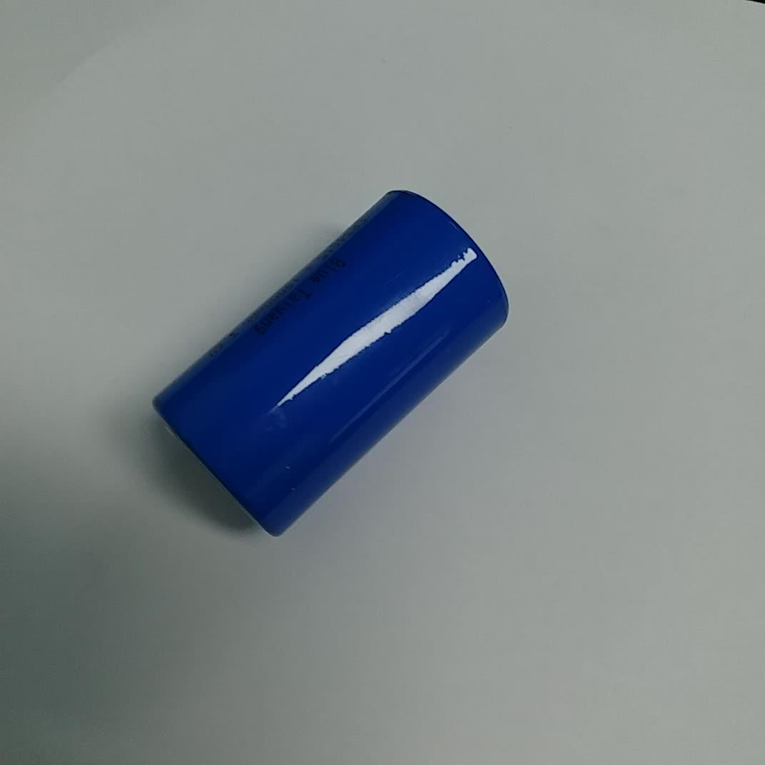 Li-Socl2 ER34615 3.6 v Loại D kích thước 19Ah Không-Có Thể Sạc Lại Pin Lithium Ion
