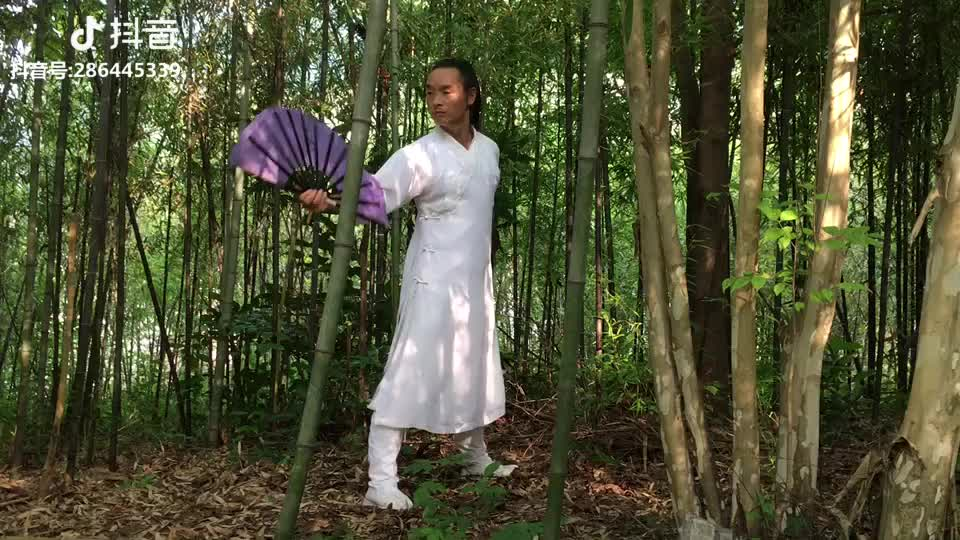 [SONO I VOSTRI VENTILATORI] 35 centimetri Di Bambù Rave Festival Accessori di Grandi Dimensioni Clack Pieghevole Ventilatore A Mano (Pianeti Colorato galaxy Nebula)