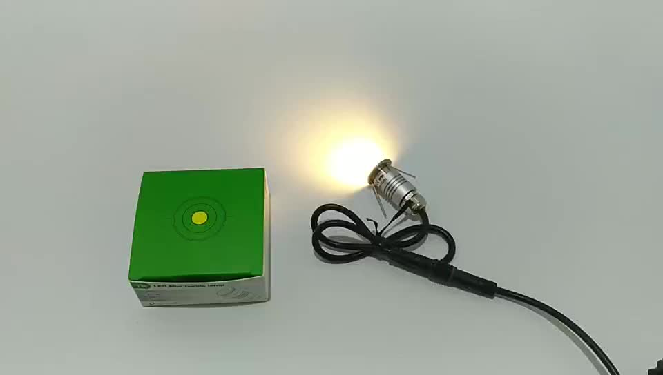 12v outdoor light 20mm