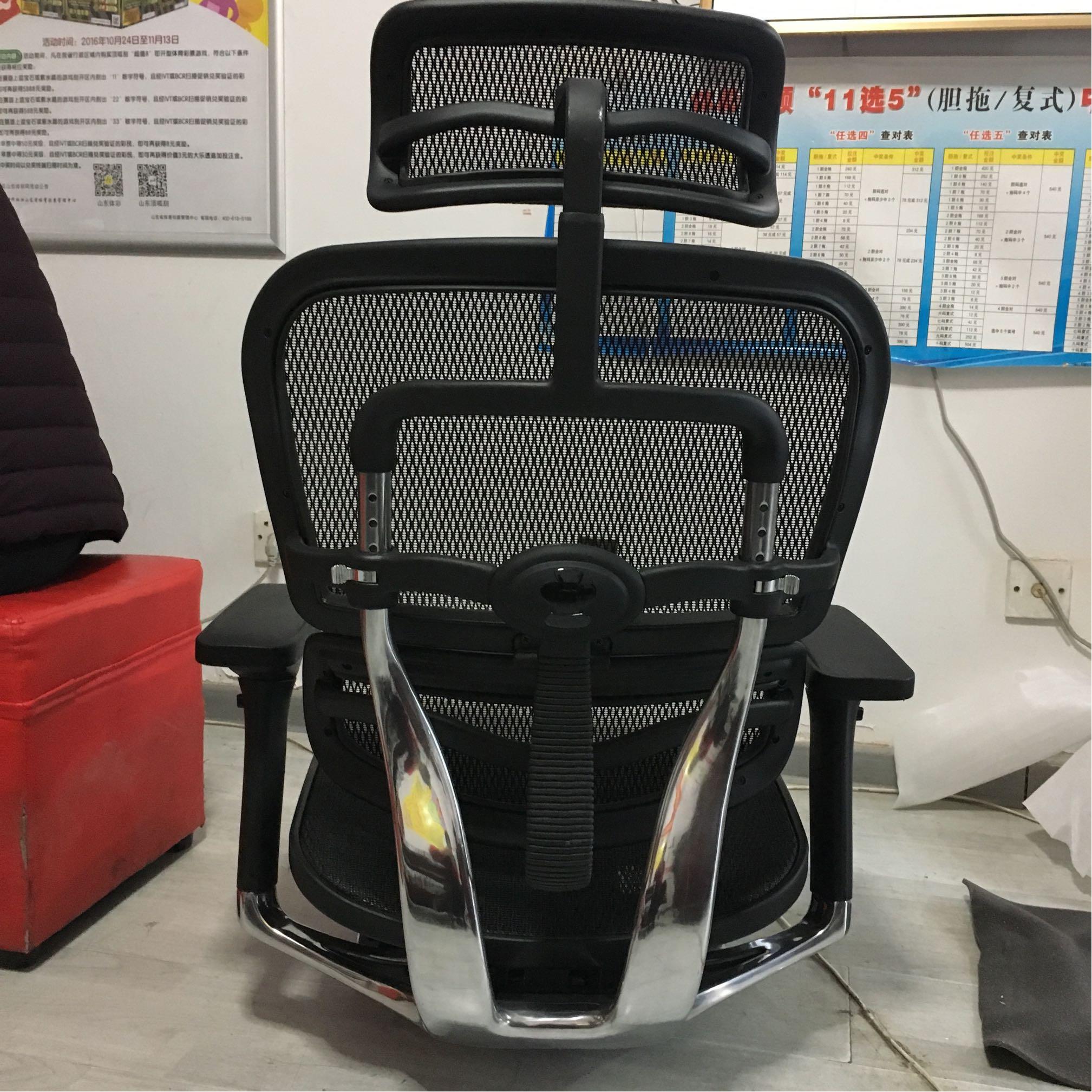 真相爆料保友金豪+e人体工学椅子怎么样,揭秘保友金豪+e和保友金豪智尚版电脑椅哪个好