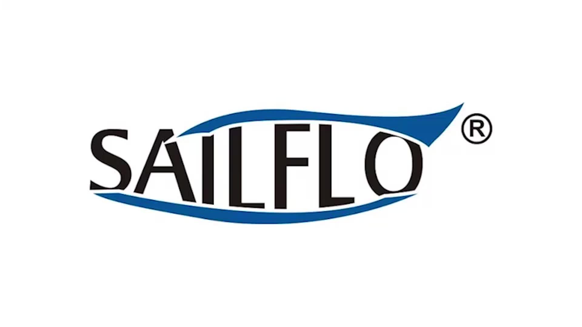 Sailflo 160psi 5.5L/min DP-160 12v dc high pressure misting pump
