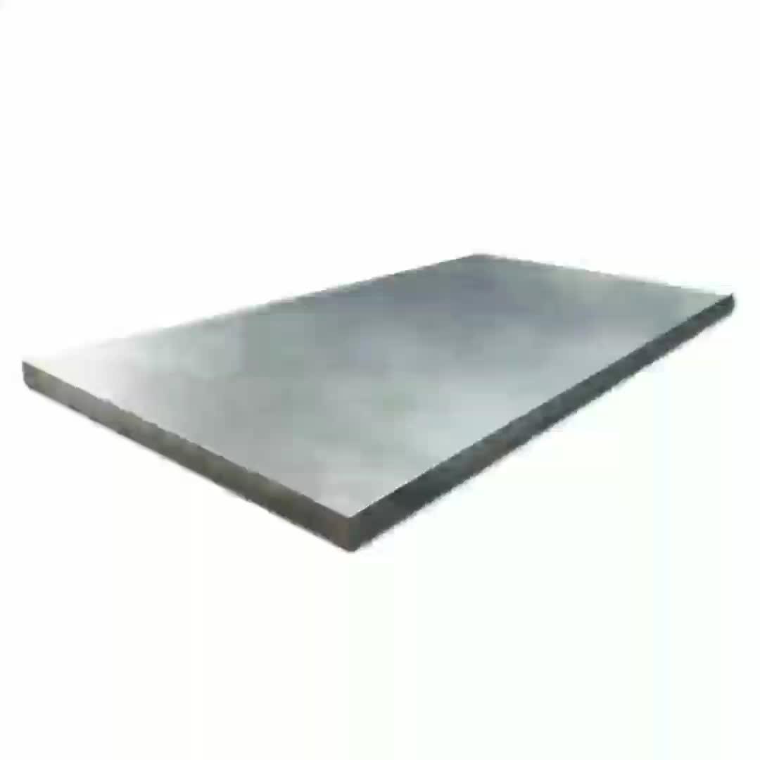 China factory supply galvanized  iron sheet price per meter