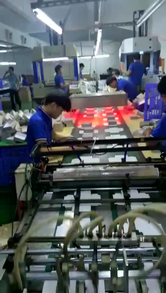 厂家供应耳机包装盒 中性蓝牙耳机包装 高档天地盖耳机盒子定制
