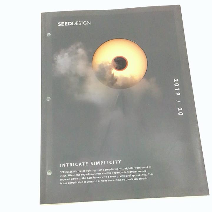 באיכות גבוהה מותאם אישית משלוח מהיר זול מקצועי חוברת חוברת קטלוג קטלוג הדפסה