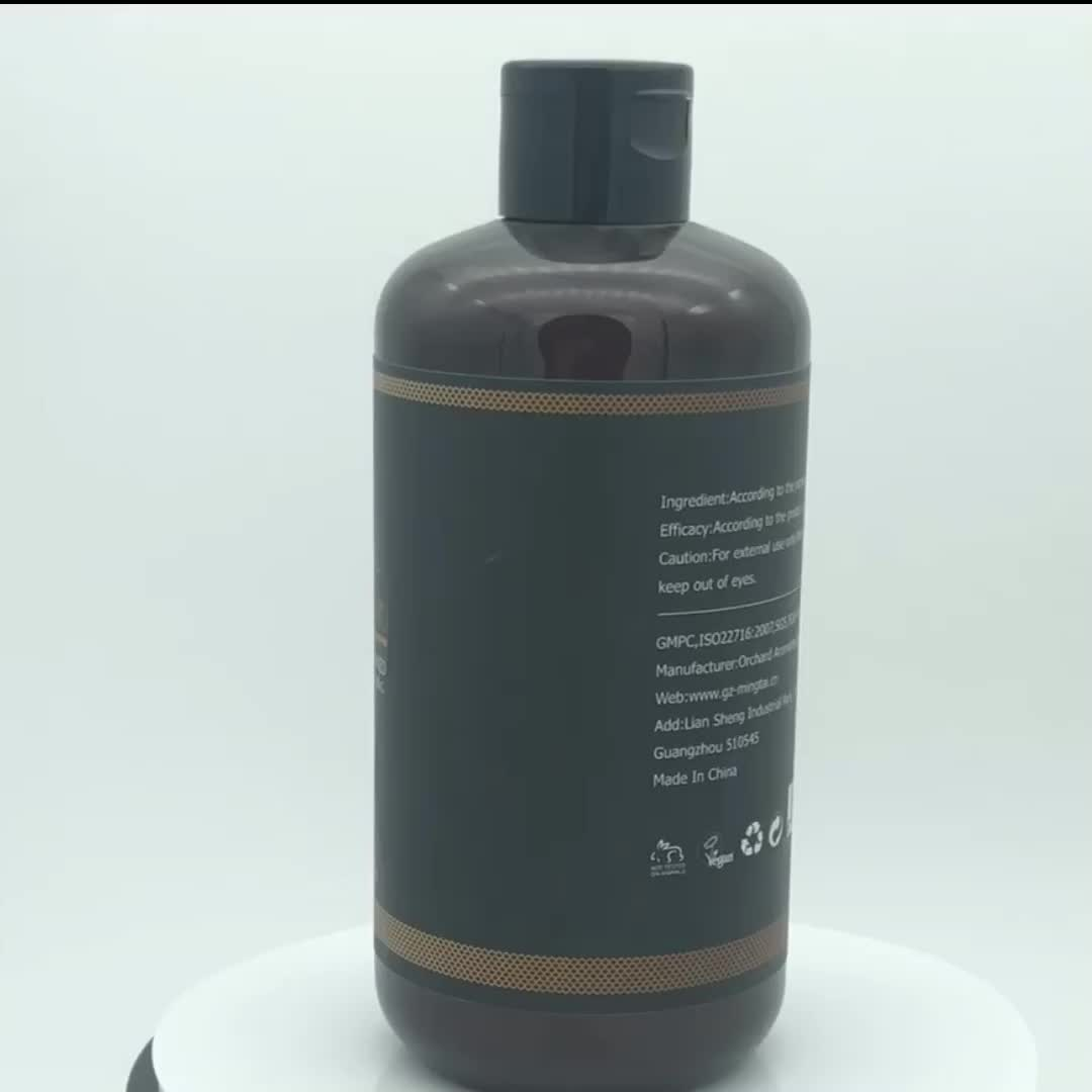 OEM/ODM Manufacturer Wholesale Hydrating Shampoo,Conditioner Travel Suit