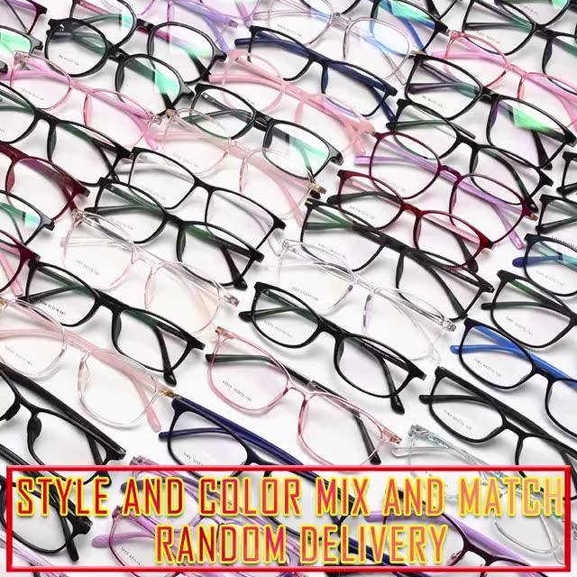 Factory discount glasses serious low price eyeglasses in stock tr frame eyewear