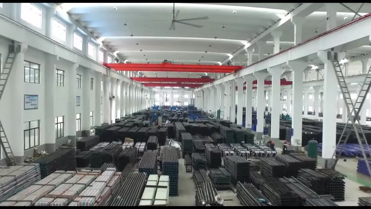 Automatic Ball Bearing Machinery for Three Section Drawer Slide
