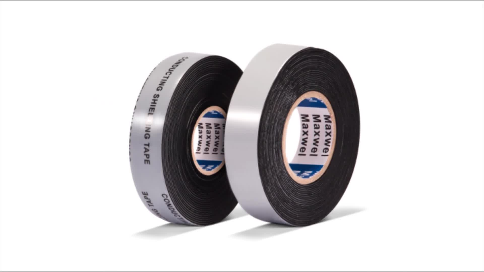 rubber based high voltage epr tape