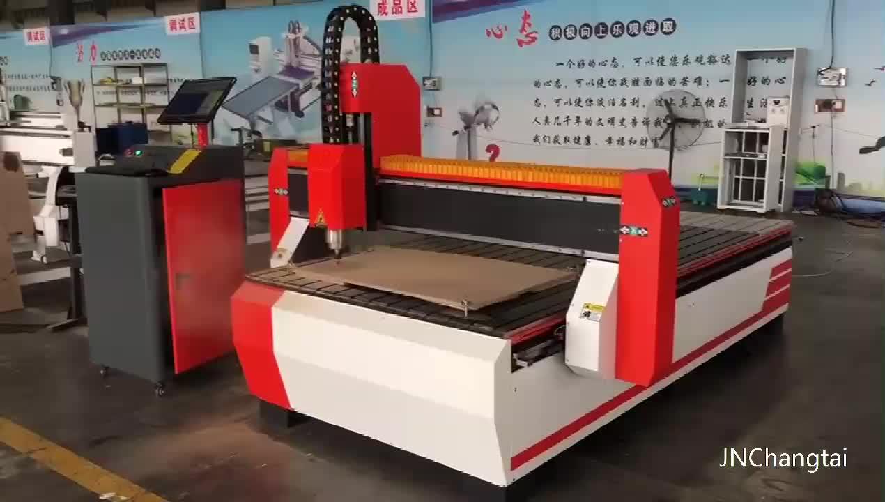 Gute charakter CNC Holz Carving Maschine, CNC Maschine Router für MDF, Aluminium-verbundplatte