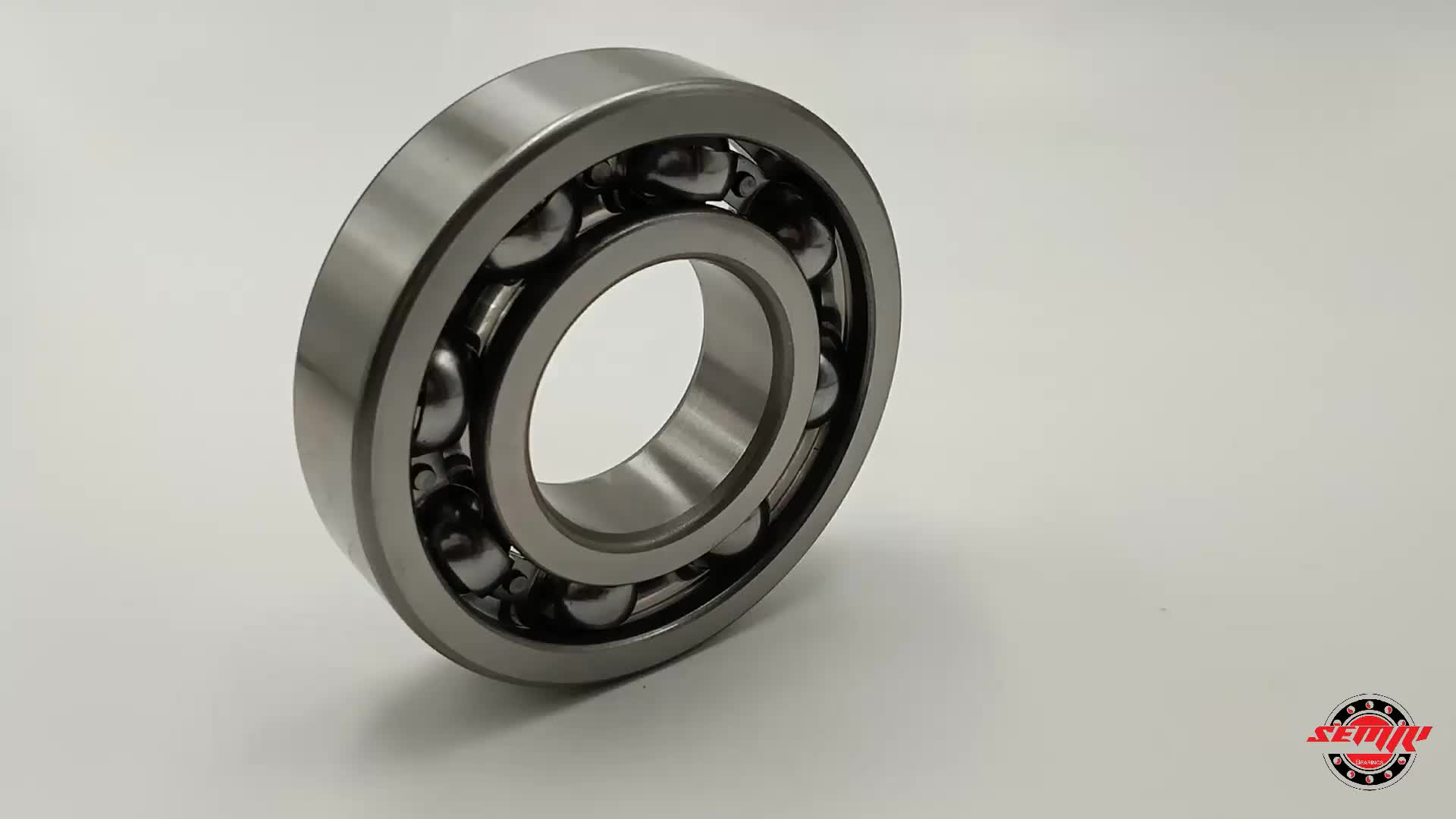High speed 6209 deep groove ball bearing for auto parts