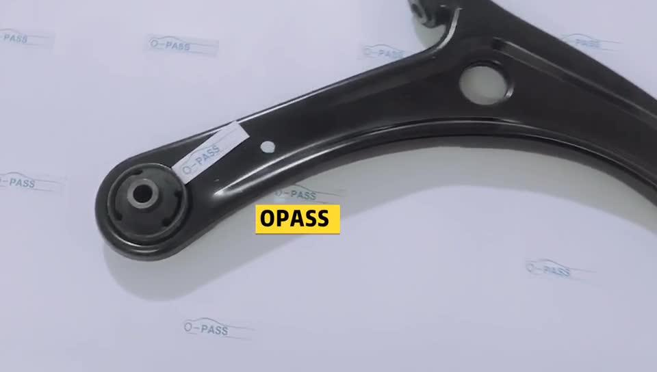 OPASS assale Anteriore braccio di Controllo inferiore Per Chrysler Jeep Compass Patriot e Dodge Caliber 5105040AG 1 anno di garanzia