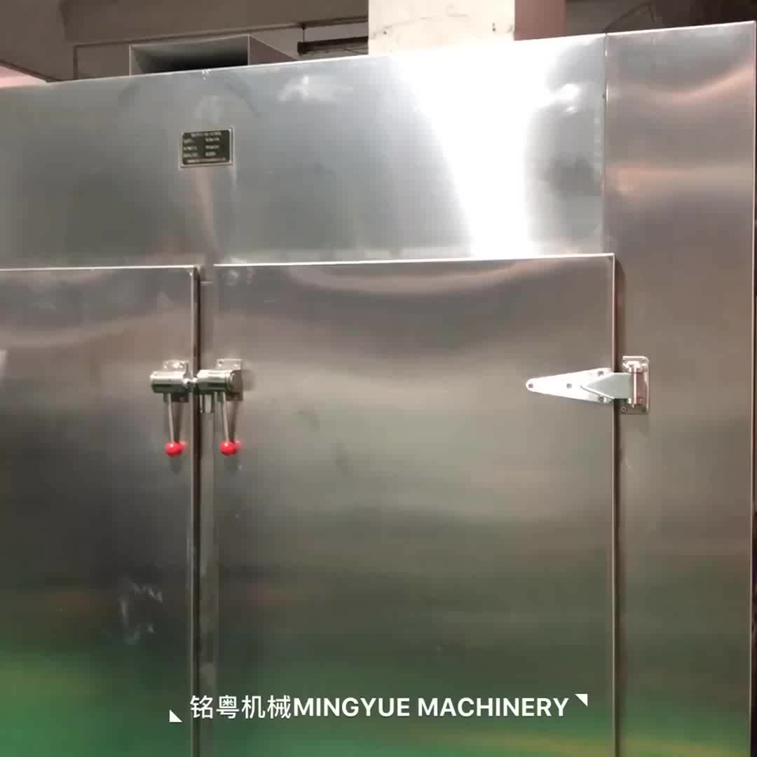 Fabriek prijs thee oven thee droger