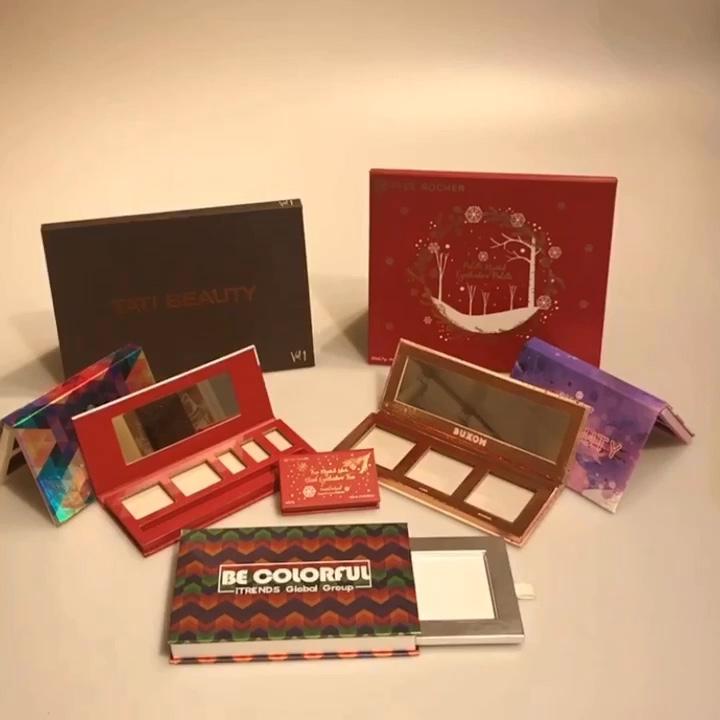 ホット販売カスタマイズされた豪華な香水ボックス包装