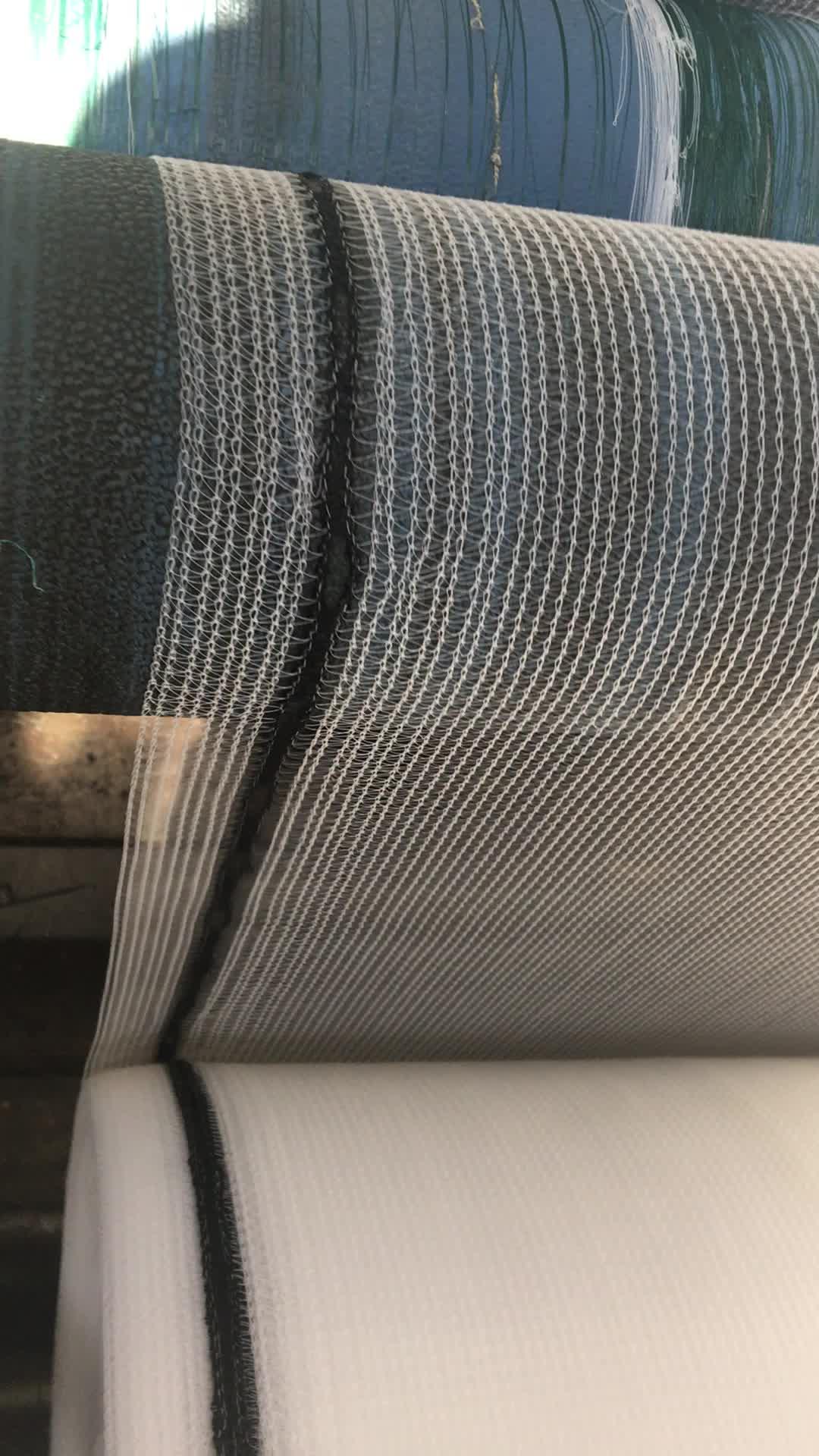 Hot koop bouw netto/pvc veiligheid mesh/Polyethyleen veiligheid netto uit Hefei Grand Netten