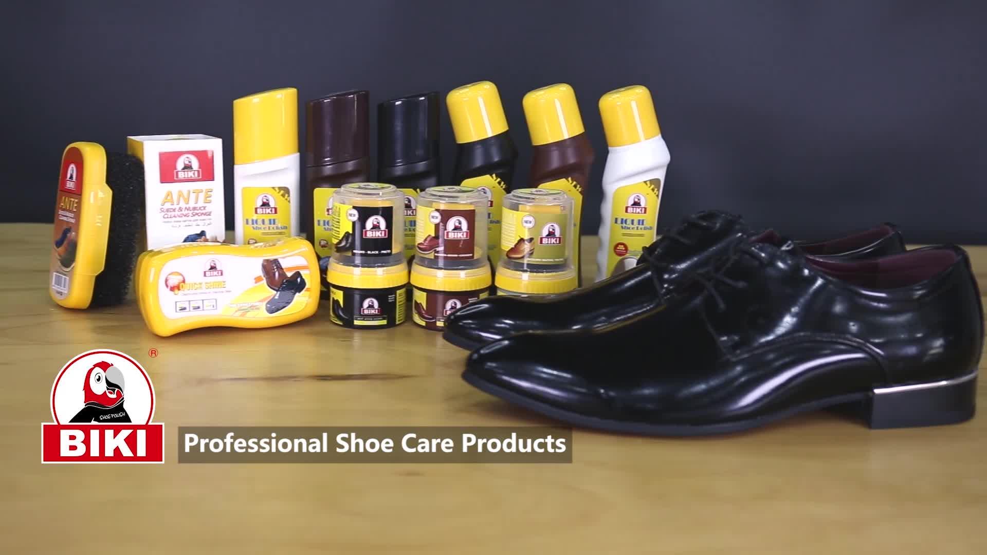 High Quality Liquid Shoe Polish